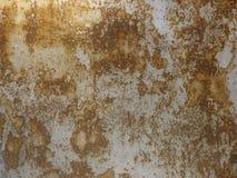Oxidado Fotografia de Stock