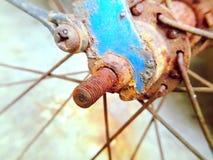 oxidado Imagen de archivo libre de regalías