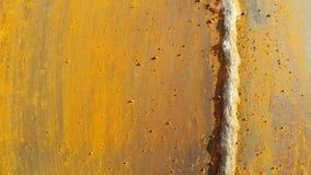 oxidação Foto de Stock