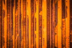 oxidation Fotografering för Bildbyråer
