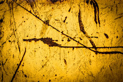 oxidation Arkivbilder