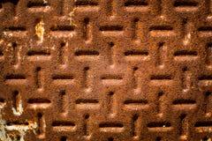 oxidation Arkivbild