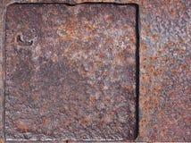 Oxidation hat eine Gebühr genommen lizenzfreies stockfoto