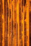 Oxidation Stock Image