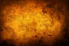 Oxide grunge background Stock Photos