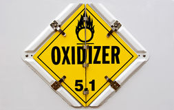 Oxidizer Stock Photography