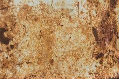 Oxidtextur Arkivfoto