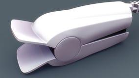 Oximeter σφυγμού διανυσματική απεικόνιση