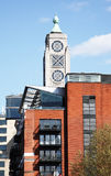 Oxo Tower Royalty Free Stock Image