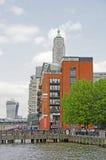 OXO Tower, London Royalty Free Stock Photos