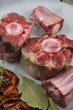 Oxtail Stock Photos