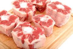 oxtail Obraz Royalty Free