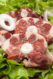 Oxtail Royalty Free Stock Photography