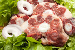 Oxtail Stock Images