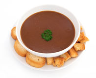 Oxtail Soup Stock Image