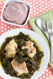 Oxtail Soup Royalty Free Stock Image