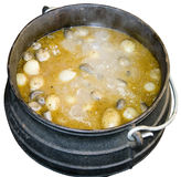 Oxtail stew Royalty Free Stock Photos