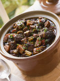 Oxtail Stew Stock Photos