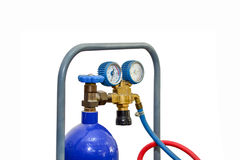 Oxy Acetylene Stock Images