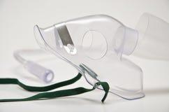 Oxygen mask Stock Photos
