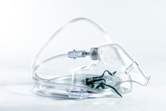 Oxygen mask. Stock Images