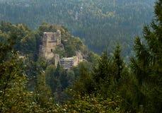 Oybin, Alemania Foto de archivo libre de regalías