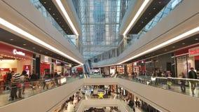 Ozdilek Shopping Center, Istanbul, Turkey Stock Image