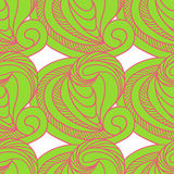 Ozdobna deseniowa bezszwowa tekstura. Wektorowy illustration/EPS 8 Obraz Royalty Free
