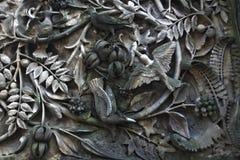 Ozdobni dekoracyjni szczegóły Fotografia Stock