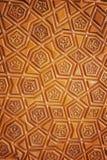 Ozdobny islamski wzór Zdjęcie Stock