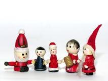 ozdoby świąteczne Fotografia Stock