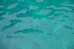 Ozean 01 Stockfotografie