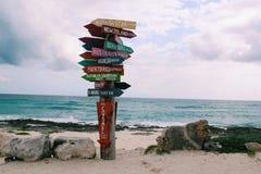 Ozean Lizenzfreie Stockfotografie