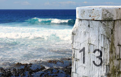 Ozean 13 Lizenzfreie Stockfotos