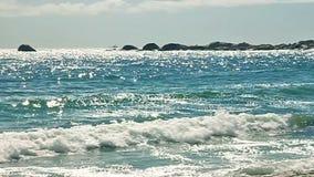 Ozean stock footage