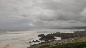 Ozean 1 Stockbild