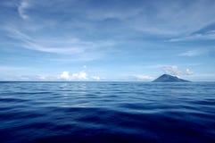 Ozean lizenzfreies stockbild