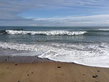 Ozean 2 Stockfotografie