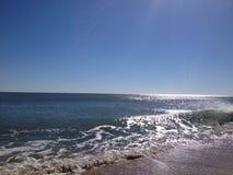 Ozean-Brise 1 Stockbild