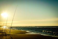 Ozean-Fischen Lizenzfreies Stockbild