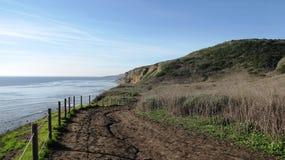 Ozean schleppt Panorama Stockbilder