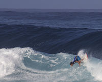 Ozean-Sport Lizenzfreies Stockbild