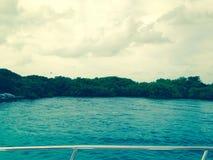 Ozean u. Wasser Lizenzfreies Stockfoto