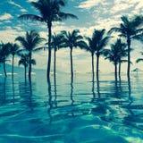 Ozean Vietnam Stockfoto