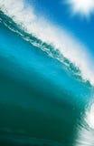 Ozean-Welle stockfotos