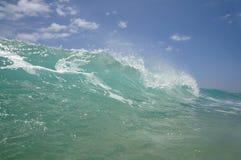 Ozean-Welle Stockfoto