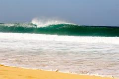 Ozean-Welle Stockfotografie