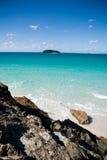 Ozean-Wellen Lizenzfreie Stockfotografie