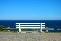 Ozeanansicht Lizenzfreies Stockbild