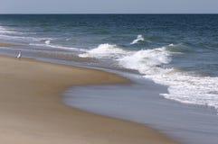 Ozeanansicht Lizenzfreies Stockfoto